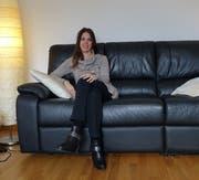 Die Psychotherapeutin Veronica Defièbre hat mit magersüchtigen Müttern gearbeitet. (Bild: PD)