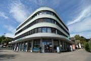An der Bahnhofstrasse 12 in Weinfelden befindet sich das Bezirksgericht. Hier fand der Prozess um die beiden Rheintaler statt. (Bild: Reto Martin)