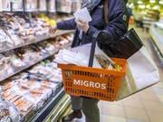 Den Stellenabbau begründet die Migros Aare mit intensivem Wettbewerb und sinkender Rentabilität. (Bild: KEYSTONE)