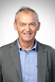 Kurt EggerKantonsrat Grüne