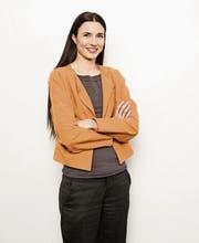 Manuela Pfrunder und ihr Team gestalteten die neue Banknotenserie. (Bild: Schweizerische Nationalbank)
