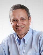 André Moesch. (Bild: PD)