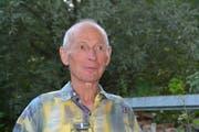 Andreas Meyer wurde mit dem «nathur-Preis» ausgezeichnet. (Bild: Adi Lippuner)