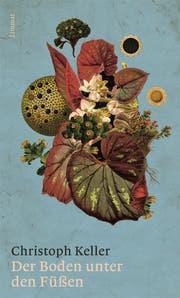 Der neue Roman Christoph Kellers ist im Limmat Verlag erschienen.