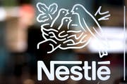 Nestlé schliesst sein Firmenmuseum. (Bild: Laurent Gillieron/Keystone, Basel, 9. Mai 2019)