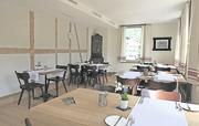 Lokale und exotische Zutaten gibts in der Brasserie zur Simme. (Bild: Matthias Trachsel)