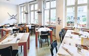 Blick in die Taverne Johann im Grossbasel. (Bild: PD)