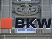 Schaltet im Dezember ein AWK ab und verstärkt sich laufend im Bereich Engineering: Der Berner Energiekonzern BKW. (Bild: KEYSTONE/ANTHONY ANEX)