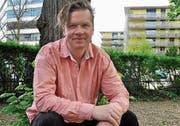 Stefan Wagner stösst neu zur Kulturstiftung. (Bild: PD)