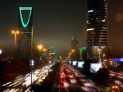 Das Königreich Saudi-Arabien will künftig Visa für Touristen ausgeben - ein historischer Entscheid in dem erzkonservativem Land. (Archivbild von Riad) (Bild: KEYSTONE/AP/AMR NABIL)