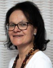 Maria Schilter