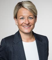 Christine Bolt ist Leiterin Lesermarkt und Marketing des «St.Galler Tagblatts». (Bild: pd)