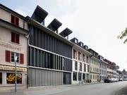 Alt- und Neubauten in Sempach. Muss die Heizung ersetzt werden, soll für Altbauten ab 2023 ein CO2-Grenzwert gelten. (Bild: KEYSTONE/GAETAN BALLY)