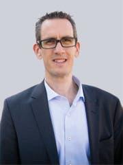 Marcel Schneller, Geschäftsführer der Wispag.