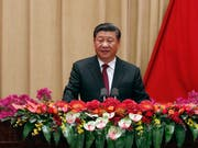 Chinas Staatspräsident Xi Jinping hat den Protestierenden in Hongkong zugesichert, dass der Sonderverwaltungszone weiterhin ein «hohes Mass an Autonomie» gewährt werde. (Bild: KEYSTONE/AP/ANDY WONG)