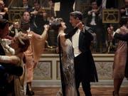 Der Film «Downton Abbey» hat am Wochenende vom 26. bis 29. September 2019 in den Schweizer Kinocharts den ersten Platz belegt. (Bild: Universal Pictures International Switzerland)