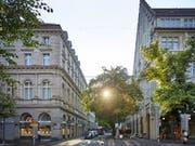 Zürich überholt Genf mit Blick auf Preise und Bewertungen fürs Eigenheim. (Bild: KEYSTONE/CHRISTIAN BEUTLER)