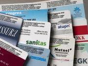 Das grösste Kopfzerbrechen bereiten den Schweizerinnen und Schweizern die Krankenkassenprämien. (Bild: Keystone/GAETAN BALLY)