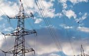 Seit einigen Jahren steigen die Strompreise. Bild: Urs Jaudas