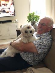 Der pensionierte Rechtsanwalt und Wirtschaftsprüfer Ralf Hess lebt seit 2013 in Florida. (Bild: Privat)