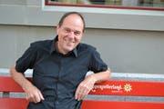 Guido Buob, Geschäftsführer Appenzell Tourismus. (Bild: APZ)