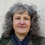"""Gaby Zimmermann hat den """"Grünen Güggel"""" in die Schweiz gebracht."""