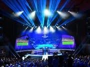 Die European Leagues wollen die von einigen Spitzenklubs angestrebten radikalen Champions-League-Reformen verhindern (Bild: KEYSTONE/EPA/ALEXANDRE DIMOU)