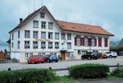 Das Gasthaus Bären hat noch bis Mitte Juni 2020 geöffnet. Bild: Astrid Zysset