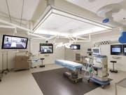 Hauptgrund für den Organmangel ist laut Swisstransplant die fehlende Willensäusserung. (Bild: KEYSTONE/CYRIL ZINGARO)