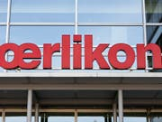 Oerlikon ernennt Philipp Müller zum neuen Finanzchef. (Bild: KEYSTONE/GAETAN BALLY)