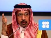 Saudi-Arabien hat am Samstag überraschend seinen Energieminister und jahrelangen Chef des Erdölriesen Saudi Aramco, Khalid al-Falih, abgesetzt. (Bild: KEYSTONE/AP/RONALD ZAK)