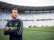 Stephan Lichtsteiner glaubt weiterhin an eine Rückkehr in den Kreis des Nationalteams und die Teilnahme an der EM 2020 (Bild: KEYSTONE/ENNIO LEANZA)