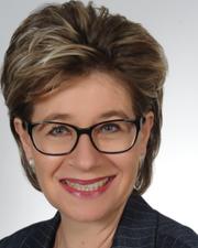 Heidi Ruckstuhl. (Bild: PD)