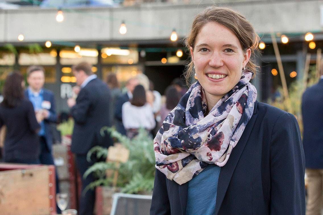 Carina packt ihr zweites Leben! - Swisstransplant