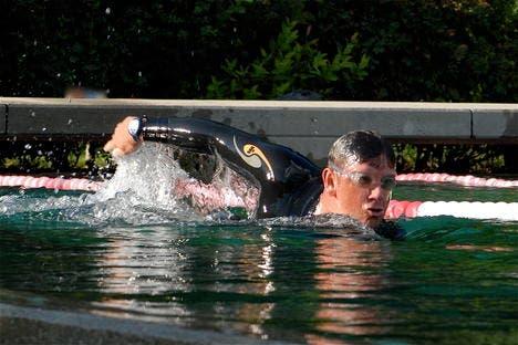 erwachsenen entschuldigung in boston schwimmen