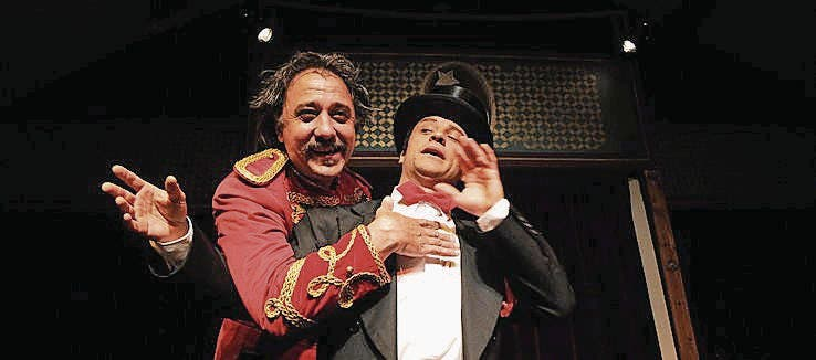 mallokat.com DR mallokat.com - Theater Eiger Mnch