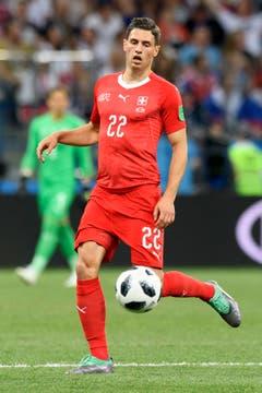 Fabian Schär: Note 4.5. Gegen Belgien der Abwehrpatron. Gute weite Bälle. Man sieht ihm die fehlende Spielpraxis nicht an.