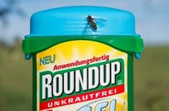 Im Glyphosat-Prozess gegen die Bayer-Tochter Monsanto hat ein US-Gericht das Urteil gegen den Herbizid-Hersteller bestätigt, wonach Monsanto-Mittel verantwortlich für den Krebs des Klägers seien. (Bild: Steffen Schmidt/Epa)