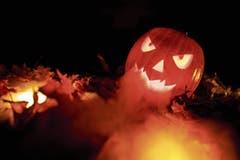 Wichtig für die Ausbreitung von Halloween in der Schweiz: der Kürbis. (Bild: Marius Schwarz/Imago)