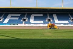 Da kann sich der FCL freuen. (Bild: Martin Meienberger/ Freshfocus)