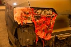 Die Kraft des Feuers. (Bild: Peter Dasilva/EPA (Butte County, 9. November 2018)