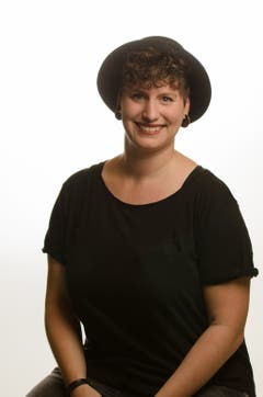 Melanie Kurmann ist Teil der Besetzung. (Bild: PD)