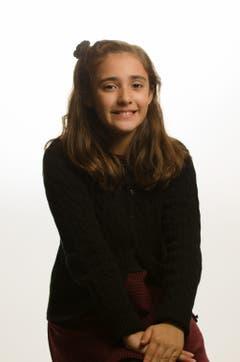 Emily Meyer spielt eine Ministrantin. (Bild: PD)