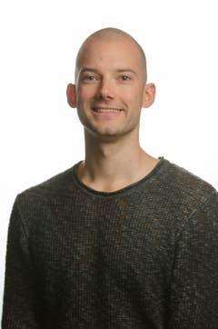 Ben Tweesmann ist Teil der Besetzung. (Bild: PD)