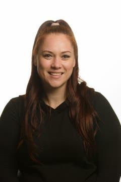 Daniela Tweesmann spielt Schwester Mary Patrick. (Bild: PD)