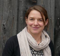 Dominique Weissen ist Leiterin des Landschaftsparks Binntal. Amherd präsidiert den Vorstand des Parks.