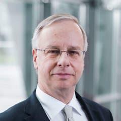 Andreas Burckhardt holte Keller-Sutter im Jahr 2013 in den Verwaltungsrat der Bâloise-Versicherung, den er präsidiert. Zuvor sass Burckhardt für die Liberal-Demokratische Partei im Basler Kantonsparlament, zudem präsidierte er die Handelskammer beider Basel.
