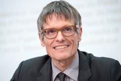 Der Obwaldner CVP-Nationalrat Karl Vogler sitzt mit Amherd in der Rechtskommission.