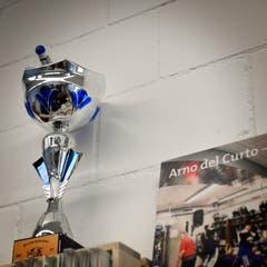 Nach über 22 Jahren, 6 Meistertiteln und 5 Triumphen am Spengler Cup geht eine Ära zu Ende. Seit 1996 beim HCD an der Bande, hat Arno Del Curto seinen Rücktritt per sofort gegeben. (Bild: Ralph Ribi, Davos)