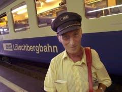 Die heutige BLS entstand 2006 aus der Fusion von BLS Lötschbergbahn (unser Bild) und dem Regionalverkehr Mittelland. (Bild: Keystone/YOSHIKO KUSANO)